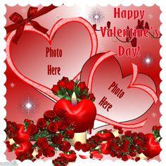 107 Best Valentine Frames Images Valentines Frames Heart Frame