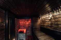 Sauna Design, House In The Woods, House Painting, Arch, Spa, Interior, Projects, Home Decor, Log Projects