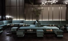 With two Berlin hotels — The Mani and Hotel Amano — already under its belt, the Amano Group's newest venture in the German capital is an amplification of the modern purist aesthetic that has become its signature. Handily located in Mitte, Berlin�...