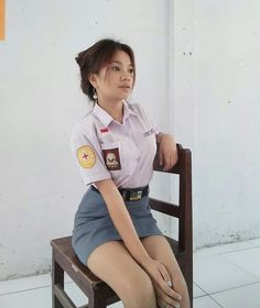 Hot Sexy Asia: Hot Sexy Asia Seksi Indonesia Girls Anak Sekolah Part 3 School Girl Dress, Cute Young Girl, Indonesian Girls, Girl Hijab, Asia Girl, Cute Skirts, Hot Bikini, Beautiful Asian Girls, Asian Beauty