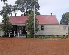 Kalamunda History Village is local History Museum and is located on the site of the old Upper Darling Range Railway Station built in the Local History, History Museum, Historical Society, Shed, Old Things, Outdoor Structures, Building, Lean To Shed, Backyard Sheds