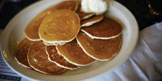 Joey's Pancake House   Our State Magazine