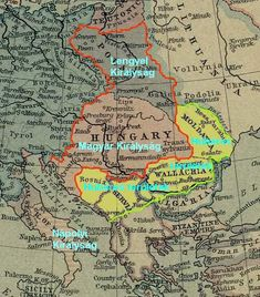 Post with 0 votes and 68 views. Poland and Hungary in 1360 Hungary History, Take Me Up, Old Maps, Driftwood Art, Historical Maps, Archaeology, Geography, Poland, Budapest