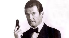 "Roger Moore, the handsome English actor who appeared in seven films as James Bond — the most of any Bond actor — and as Simon Templar on ""The Saint"" TV series, has died in Switzerland a… Roger Moore, Sean Connery, Celebrity Deaths, Celebrity News, James Bond, The Saint Tv Series, Funeral, Spy Who Loved Me, Tv Actors"