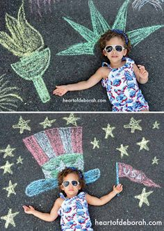 Independence day is a big holiday in the middle of summer. It is about celebrating family, friends, summer and community. Besides the fireworks and the hot dogs, the Fourth of July is the perfect opportunity to find crafts and activities for your kids to get them excited in the holiday. Fun and easy patriotic 4th […]