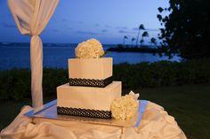 Simple elegant cake ideas