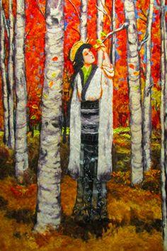 Autumn -sold