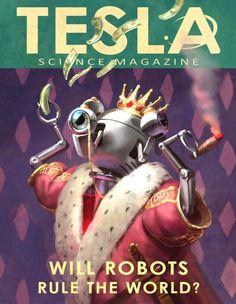 Fallout 4 magazine
