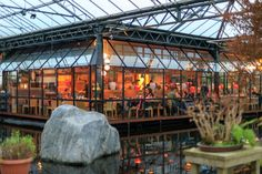 Restaurant Bar, Rondom, Vienna, Koi, Restaurants, Travel, Outdoor, Instagram, Family Vacations