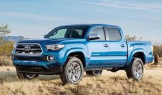2016 Toyota Tacoma Concept And Price