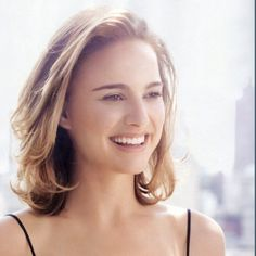 Natalie Portman I am in love with this woman. She is basically perfect to me.