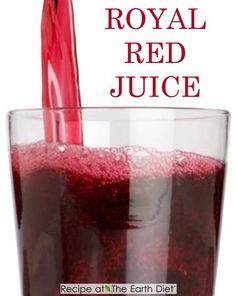 Royal Red Juice  Total making time: 25 minutes  Makes: Juice for TWO  Ingredients:  4 carrots 2 pears 1 small beet 1/2 a pineapple 1 knob of ginger (thumb size) 2 oranges 1 apple 1 lemon with rind  Benefits: + Cleanses Skin + Increases Energy + Provides the body with Nutrition at Cellular Level + Aids Weights Loss + High in Vitamins including Vitamin C + High in Anti Oxidants + Cleanses the liver + Raw, Vegan, Plant Based living nutrients.