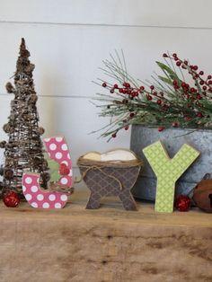 Top 40 Wooden Christmas Decoration Idea   Christmas Celebrations