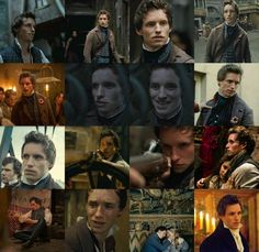 Les Misérables Character Art - Marius Can I marry him? Victor Hugo, Marius Pontmercy, Heart Echo, Les Miserables 2012, Sad Movies, Eddie Redmayne, Big Love, Dark Night, Music Tv
