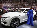 Subito auto Maserati Levante prezzi da 73.417 euro  Sotto i riflettori del Salone di Ginevra la Maserati Levante brilla anche più di altre novità e anteprime mondiali un po' perché si tratta del primo SUV della... #auto #automobili #offerte #vendo #km0 #usato #automobile #macchine #automobilismo #macchina #autovettura #automoto #autoveicolo