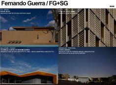 Fernando Guerra : FG+SG : Photographer | DIVISARE