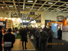 Berlin Fruit Logistica 2015