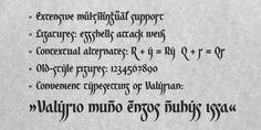Volantene Script - Webfont & Desktop font « MyFonts