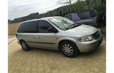 imagine Chrysler Voyager, Minivan, Vehicles, Car, Used Cars, Automobile, Autos, Cars, Vehicle