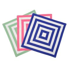 Fivestripes-What's New-Havana Placemats by home, james!