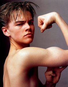 Buff Leo   The 28 Different Types Of Leonardo DiCaprio