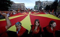 Μοιράζουν τα Σκόπια; - Τριμερής συνάντηση Ελλάδας-Σερβίας-Βουλγαρίας στην Θεσσαλονίκη