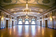 Greysolon Ballroom - Duluth, MN
