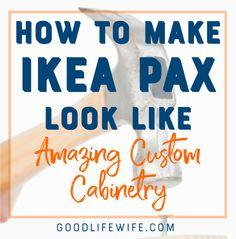 Best 25 Custom Cabinetry Ideas On Pinterest Custom In