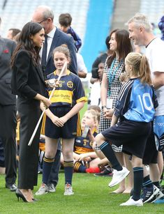 Meghan Markle Photos Photos: The Duke And Duchess Of Sussex Visit Ireland Prince Harry And Megan, Harry And Meghan, Meghan Markle Photos, Croke Park, Duke And Duchess, Archie, July 11, Dublin Ireland, Couples