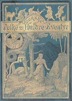 Norwegian Folk and Fairy Tales