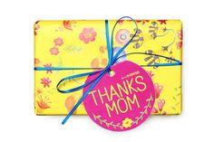 LUSH Mom Gift Packs