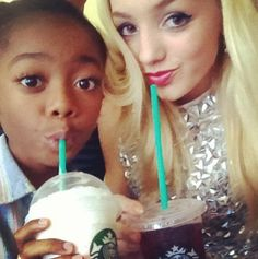 have to thank @Skai Jackson for the follow because it started my day on a wonderful note! thank you!!!