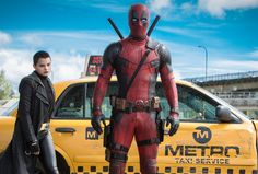 DEADPOOL: ¡PRIMER TRAILER OFICIAL RED BAND! - Cine - befamouss.forumfree.it/?act=Post&CODE=00&f=8503112