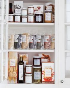 6 pantry essentials (and how to use them) from Martha Stewart.