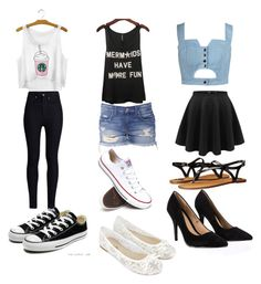 """School wear"" by gracie-petrie on Polyvore"