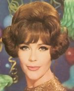 1960s hairstyles were in transition from the big hair of the   	1950s