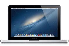 """13"""" MacBook Pro (no retina display) - $999 with student discount"""