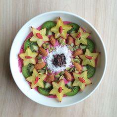 Há cinco anos, a professora Amalia, do Maryland Institute College of Art, em Baltimore, EUA, decidiu mudar completamente sua alimentação e estilo de vida.