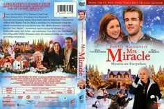 I love this movie, Mrs. Miracle.