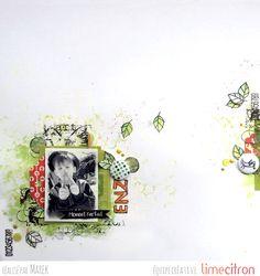 Enzo - Scrapbook.com