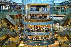 Looking for a place to shop for luxury items?Contact our chauffeur to find out more! http://www.singaporecitytour.com.sg
