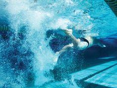 Forward Motion: workouts to power your swim kick - Triathlete.com