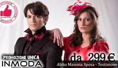 Abito Mamma Sposa - Testimone Da INMODA http://affariok.blogspot.it/2015/09/abito-mamma-sposa-testimone-da-inmoda.html