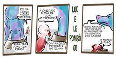 RABISCOS ENQUADRADOS: LUC E LE POMBÔ 06