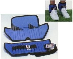 5 lb Pair Ankle Weights 10 lbs total ** Want to know more, click on the image.