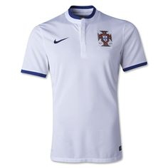 Portugal 2014 World Cup Away Shirt (Official) sale at http://brazilsworldcupshirts.co.uk/