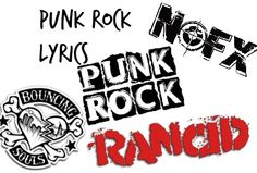 Please DON'T PIN this. It's my own board cover. Punk Rock Lyrics, Photo Editor, Board, Cover, Design, Planks