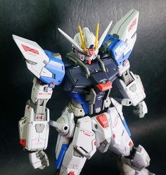 POINTNET.COM.HK - MG 1/100 Build Strike Gundam