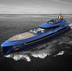 Fast Boats, Cool Boats, Speed Boats, Power Boats, Yacht Design, Boat Design, Yachting Club, Yatch Boat, Private Yacht