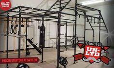 Dream jungle gym